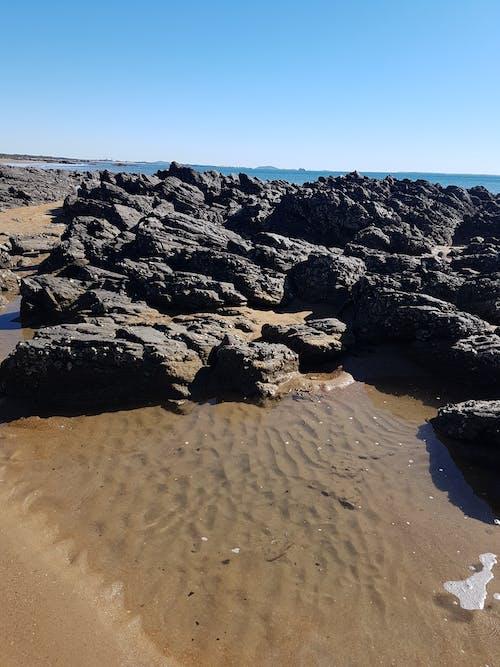 Free stock photo of Australian beach, ocean, oceanside, rocky