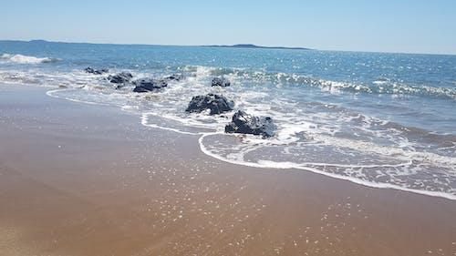 Free stock photo of Australian beach, beach, Central queensland, ocean
