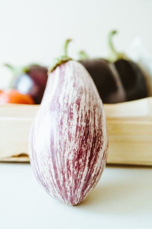 Shallow Focus Photography Of Vegetable