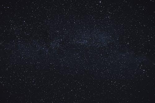경치가 좋은, 달, 밤, 별의 무료 스톡 사진