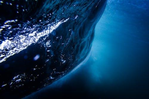 Ilmainen kuvapankkikuva tunnisteilla kaksitasoinen valokuvaus, meri, sininen, valtameri
