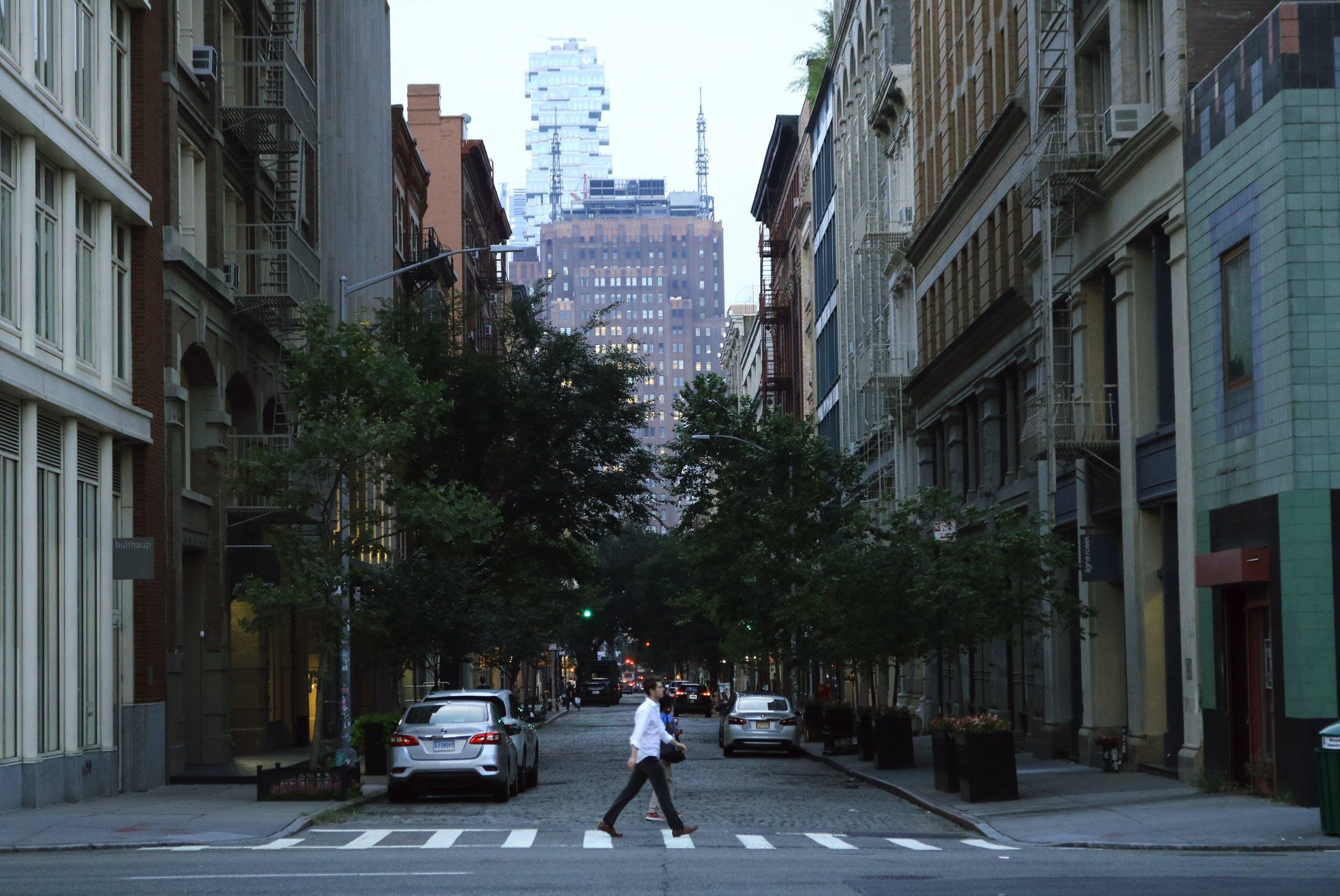 Free stock photo of #big city, #city, #daily life, #manhattan