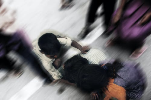 Fotobanka sbezplatnými fotkami na tému Dillí, staré dillí, ulica