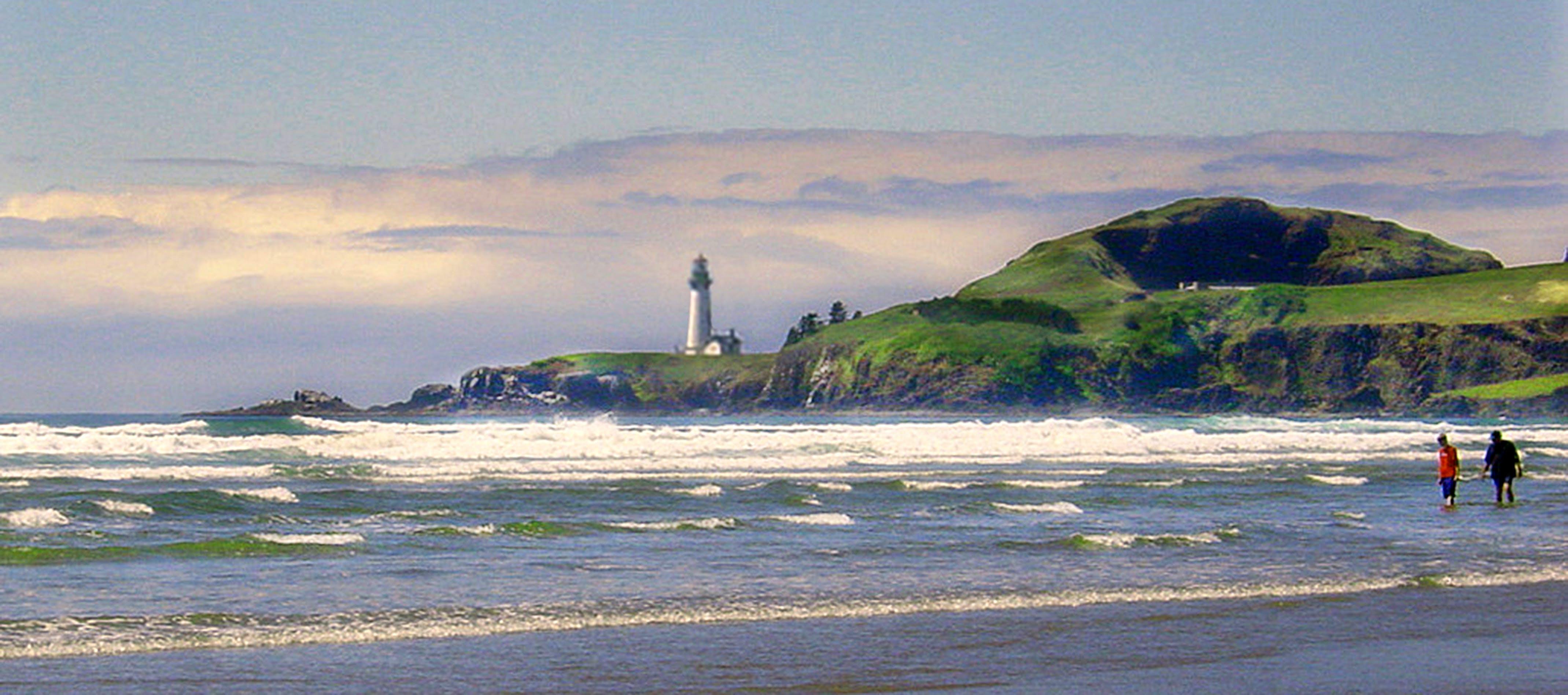 Free stock photo of travel beach lighthouse