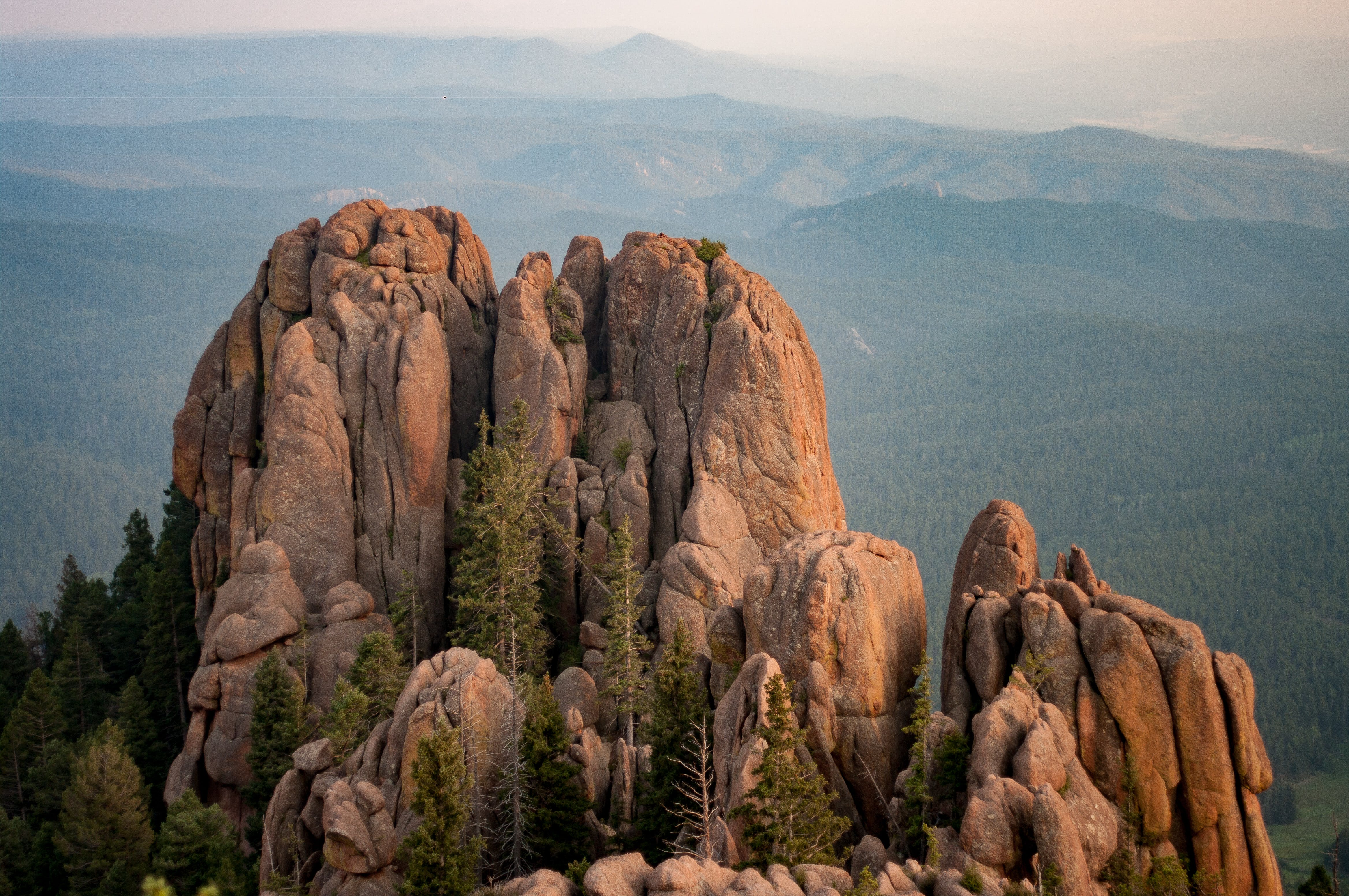 Foto profissional grátis de altitude, Colorado, montanha, oeste