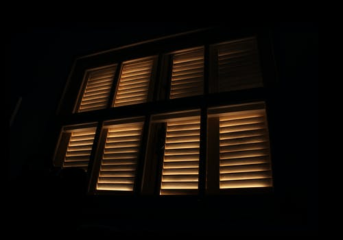 คลังภาพถ่ายฟรี ของ janela, luz, paz, ความสงบ