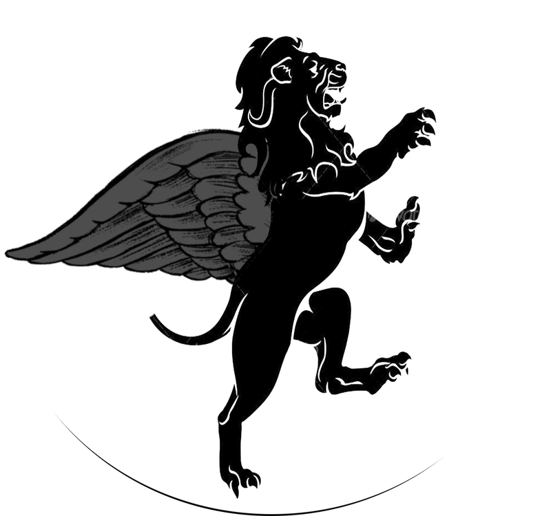 #lion #logo