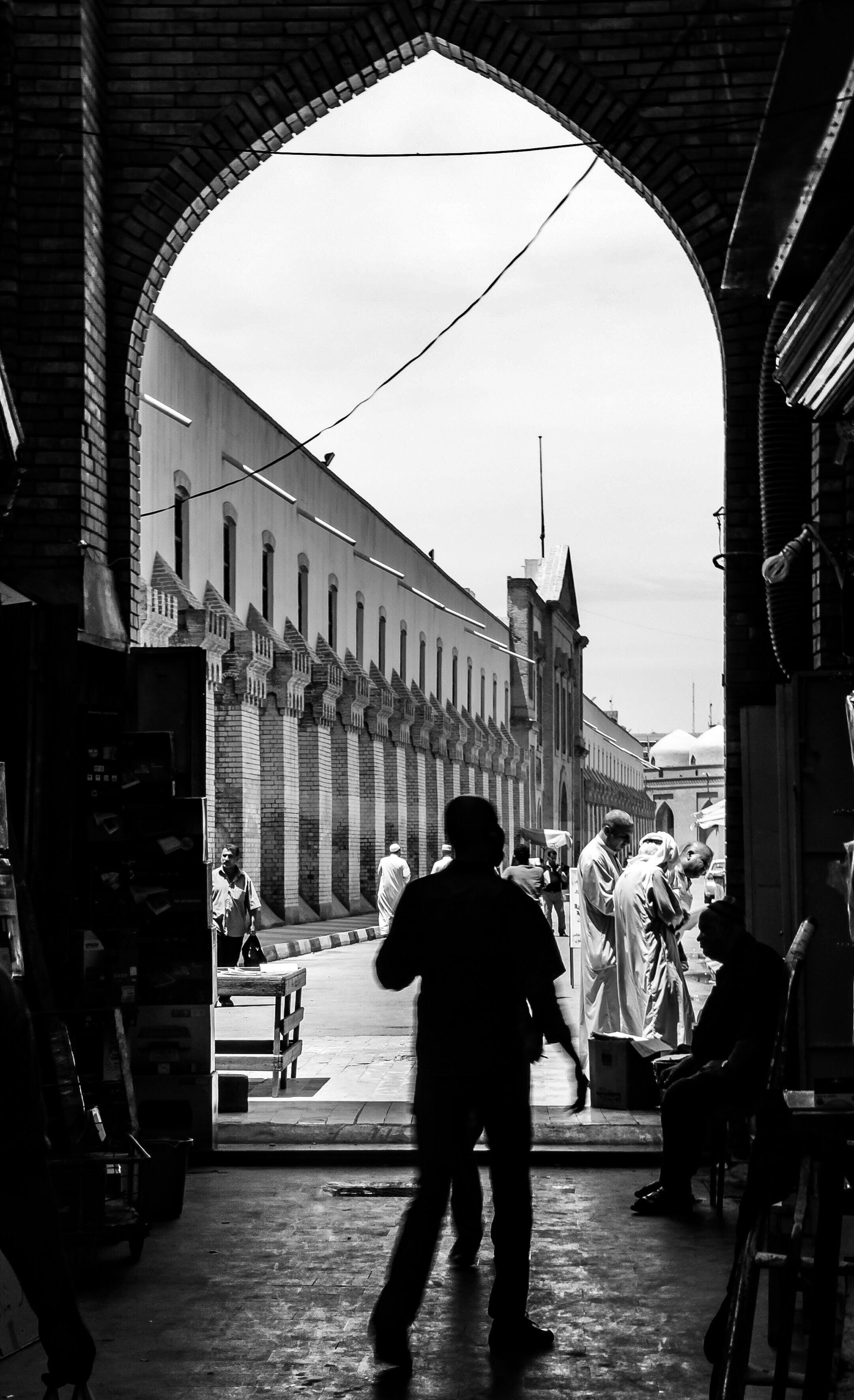 Free stock photo of black, black and white, black&white, black-and-white
