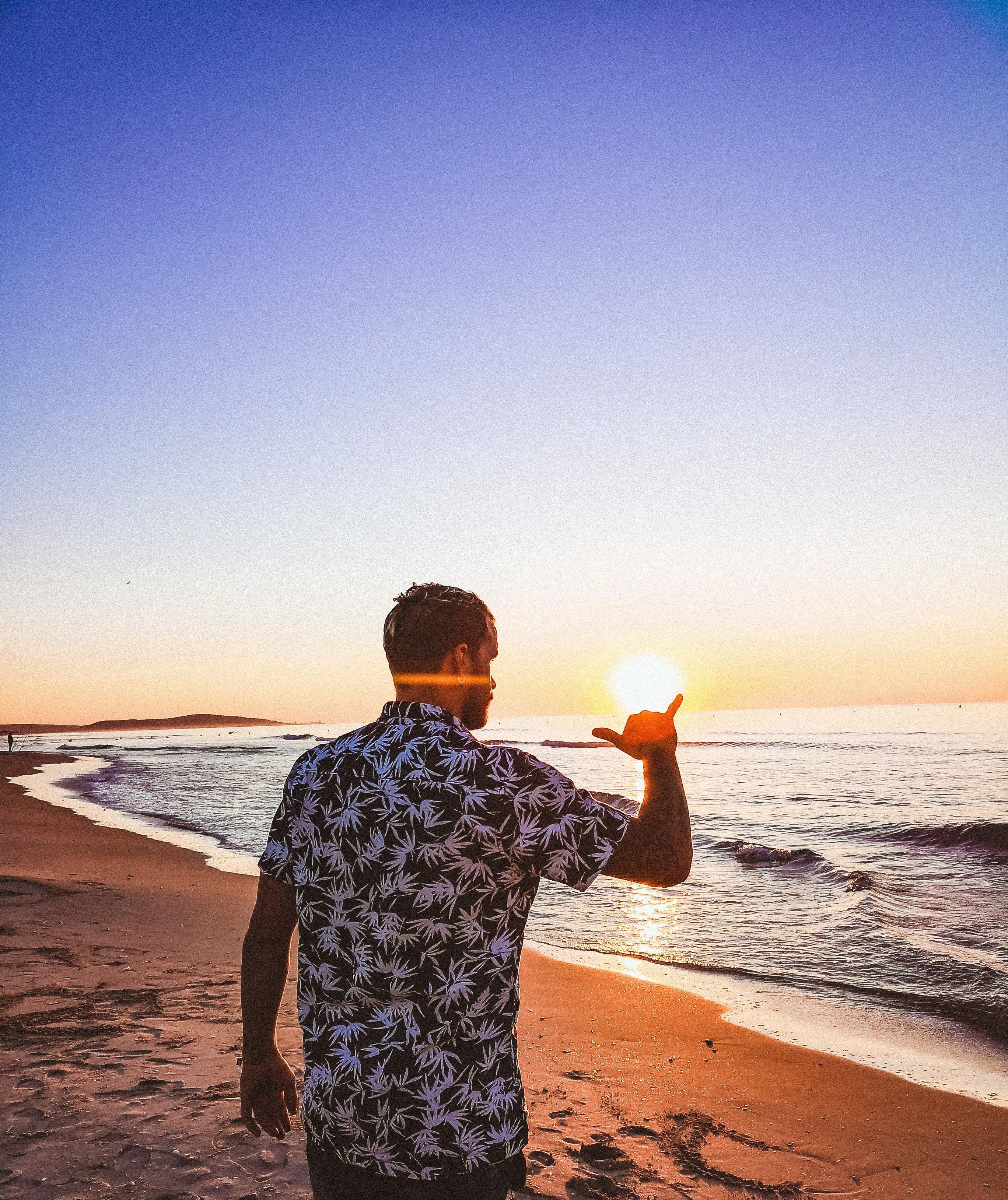 Kostenloses Stock Foto zu hebel de soleil, huawei, magnifique, marseillan
