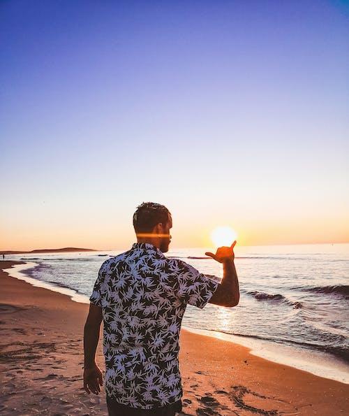 Free stock photo of huawei, Lever de soleil, méditerranéen, magnifique