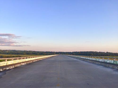 Gratis stockfoto met brug, vroege morgen, zonsopkomst