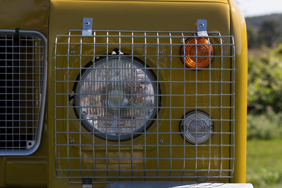 4 wheel drive, antique, antique car