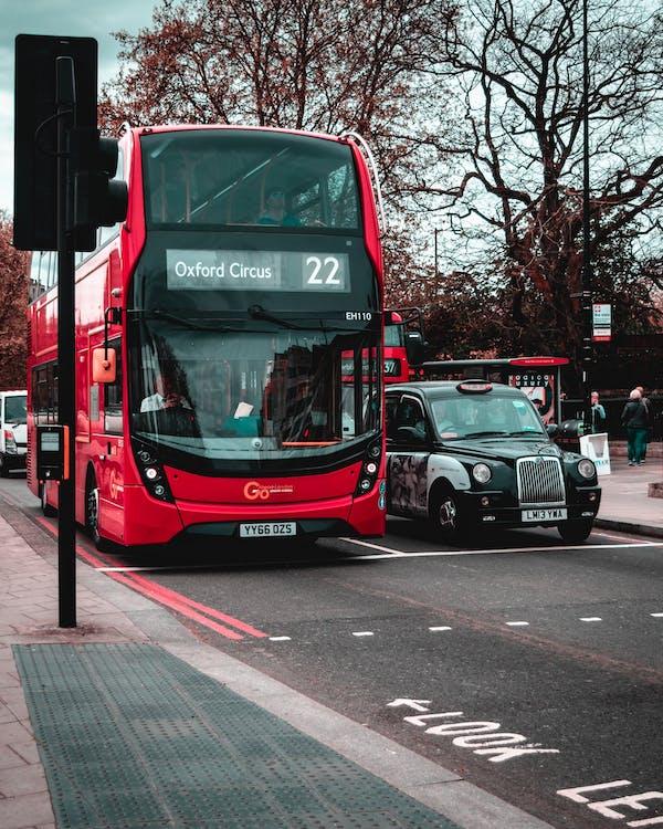 auto, dopravní systém, město