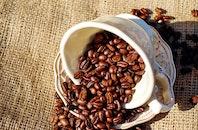 caffeine, cup, mug
