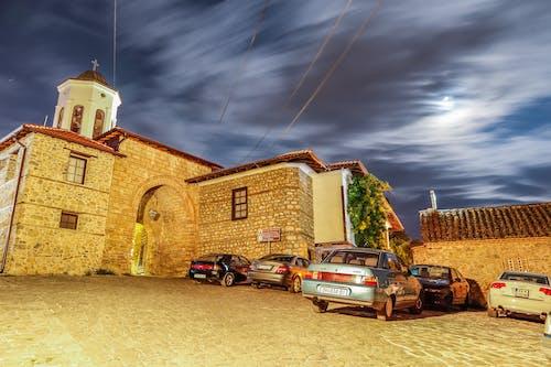 Free stock photo of macedonia, night life, night lights