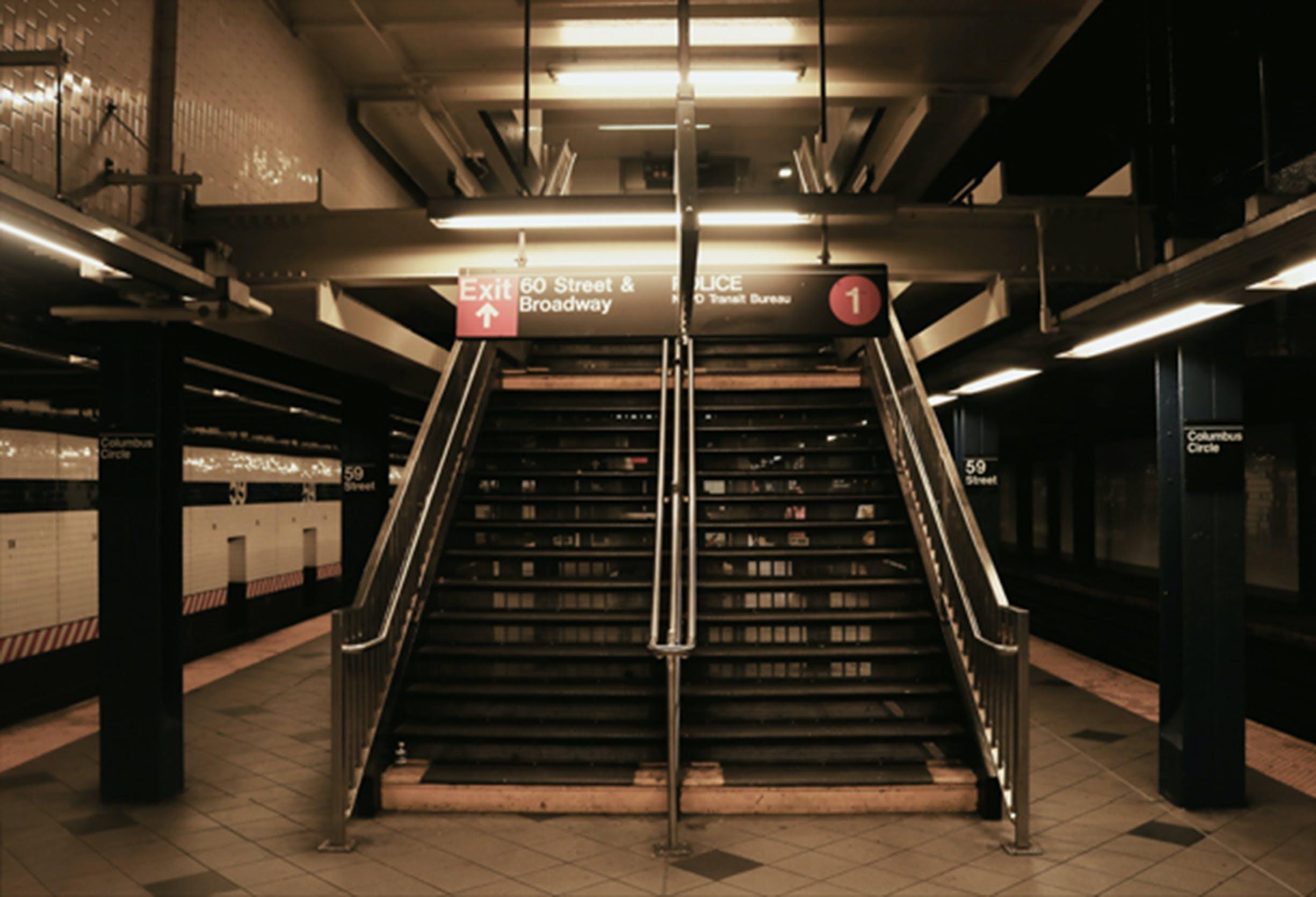 Free stock photo of #mass transit, #mass transportation, #metro transit, #new york city