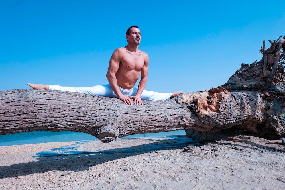 Importance of Yoga for Men