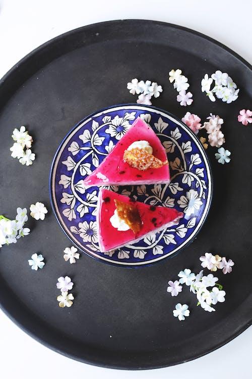 Základová fotografie zdarma na téma dekorace, design, dort, jídlo