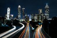 city, road, traffic