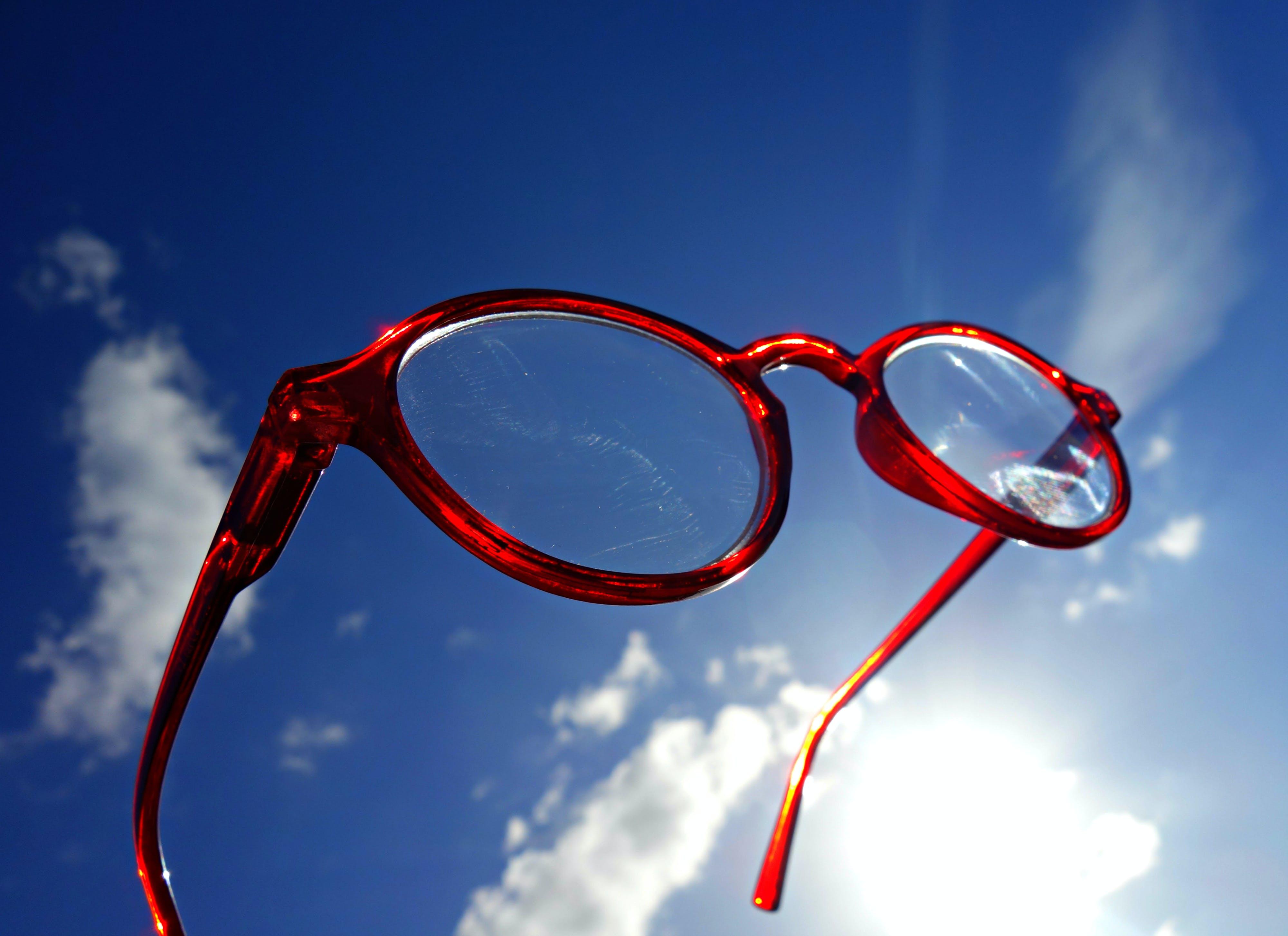 of clouds, eyewear, glasses, optical