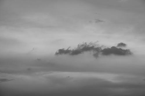 雲 的 免费素材照片