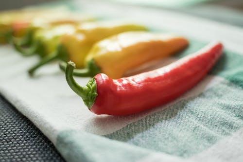 Fotos de stock gratuitas de atractivo, colores, comida, crecer