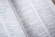 book, paper, text