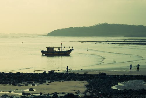 Foto profissional grátis de aventura, aventura diária, barcos, Índia