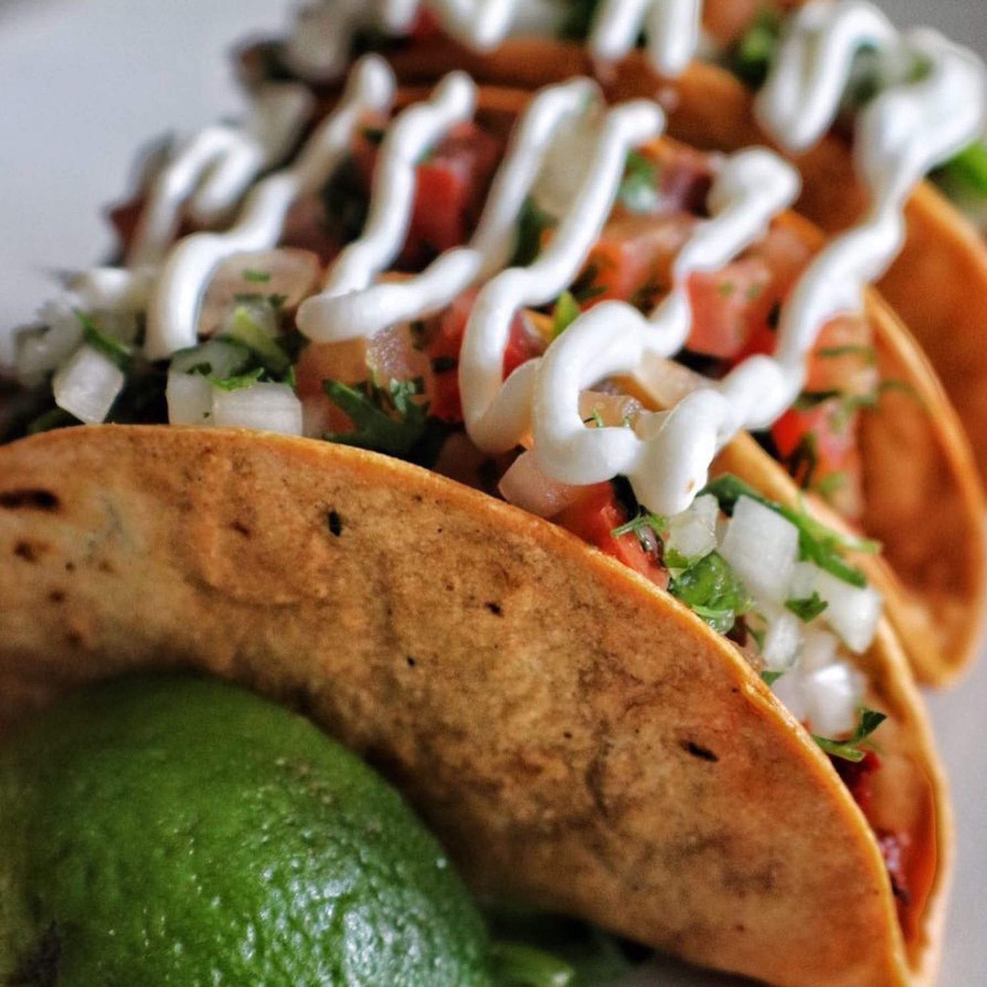 Free stock photo of food, dining, Tacos
