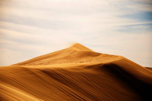 Ilmainen kuvapankkikuva tunnisteilla aavikko, autiomaa, dyynit, hiekka