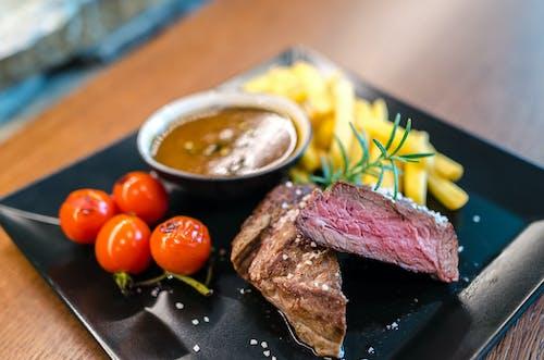 Free stock photo of austria, beef, czech, dinner