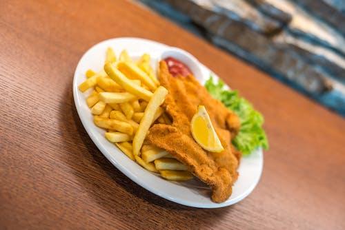 Free stock photo of austria, chicken, czech, dinner