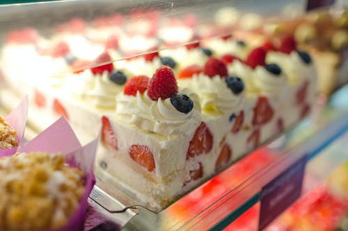 Free stock photo of bake, baken, bakery, bar