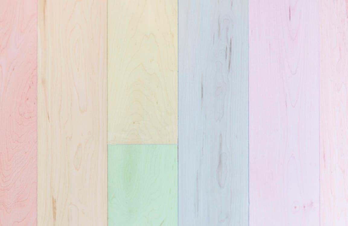 bois, chêne, couleur
