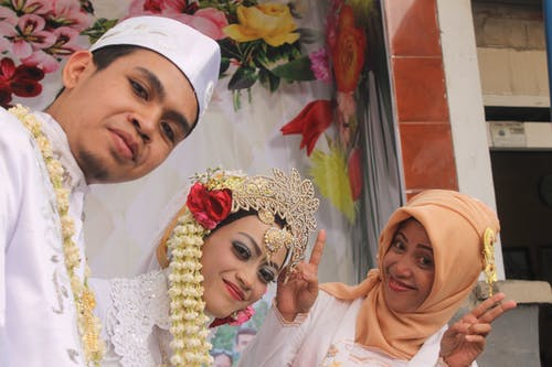 Fotobanka sbezplatnými fotkami na tému #flowers, #java, #wedding