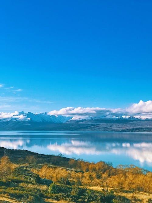 Gratis lagerfoto af bjerg, dagslys, himmel, landskab