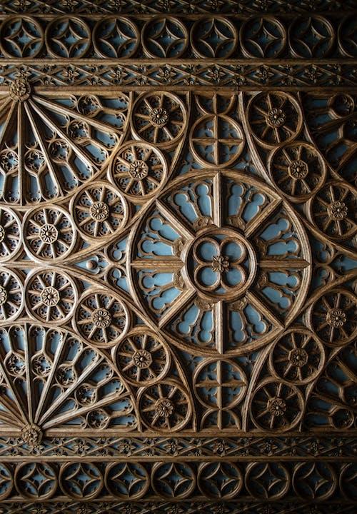 Fotos de stock gratuitas de detalle, detalle arquitectónico, detalles de madera, harry potter