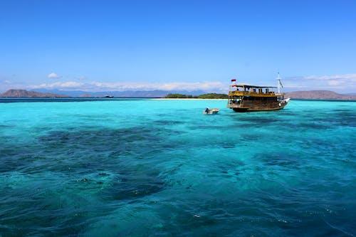 Foto profissional grátis de aventura, cenário, envio, Indonésia