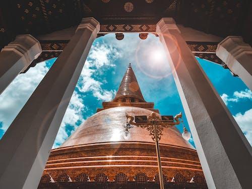 Δωρεάν στοκ φωτογραφιών με βουδιστικός ναός, ναός, Ταϊλάνδη