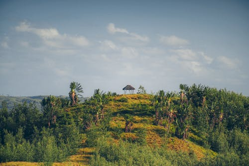 Free stock photo of madagascar, mountain