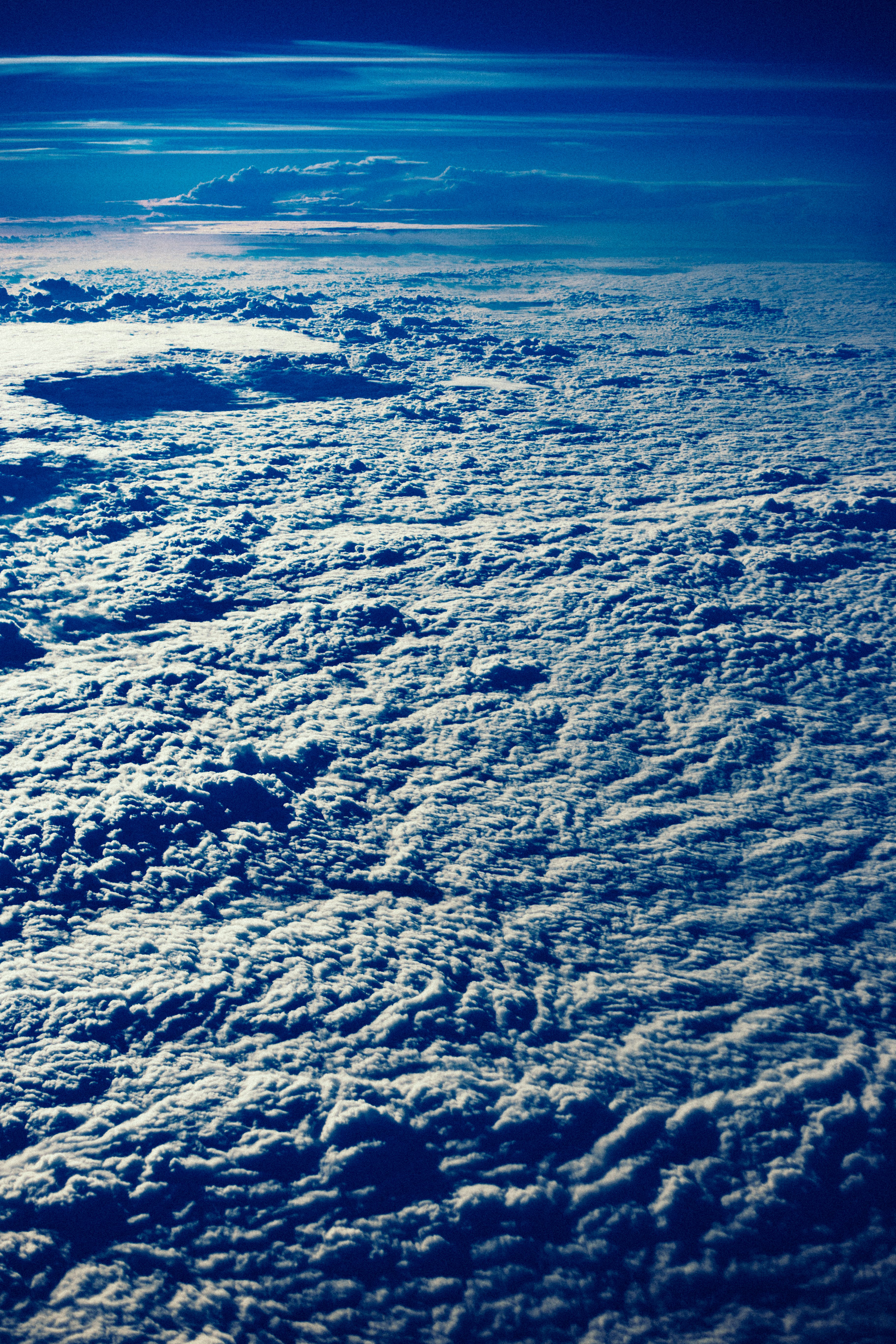 Outer Layer of Earth Atmosphere