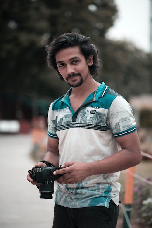 Бесплатное стоковое фото с dslr, индийский, индия, камера
