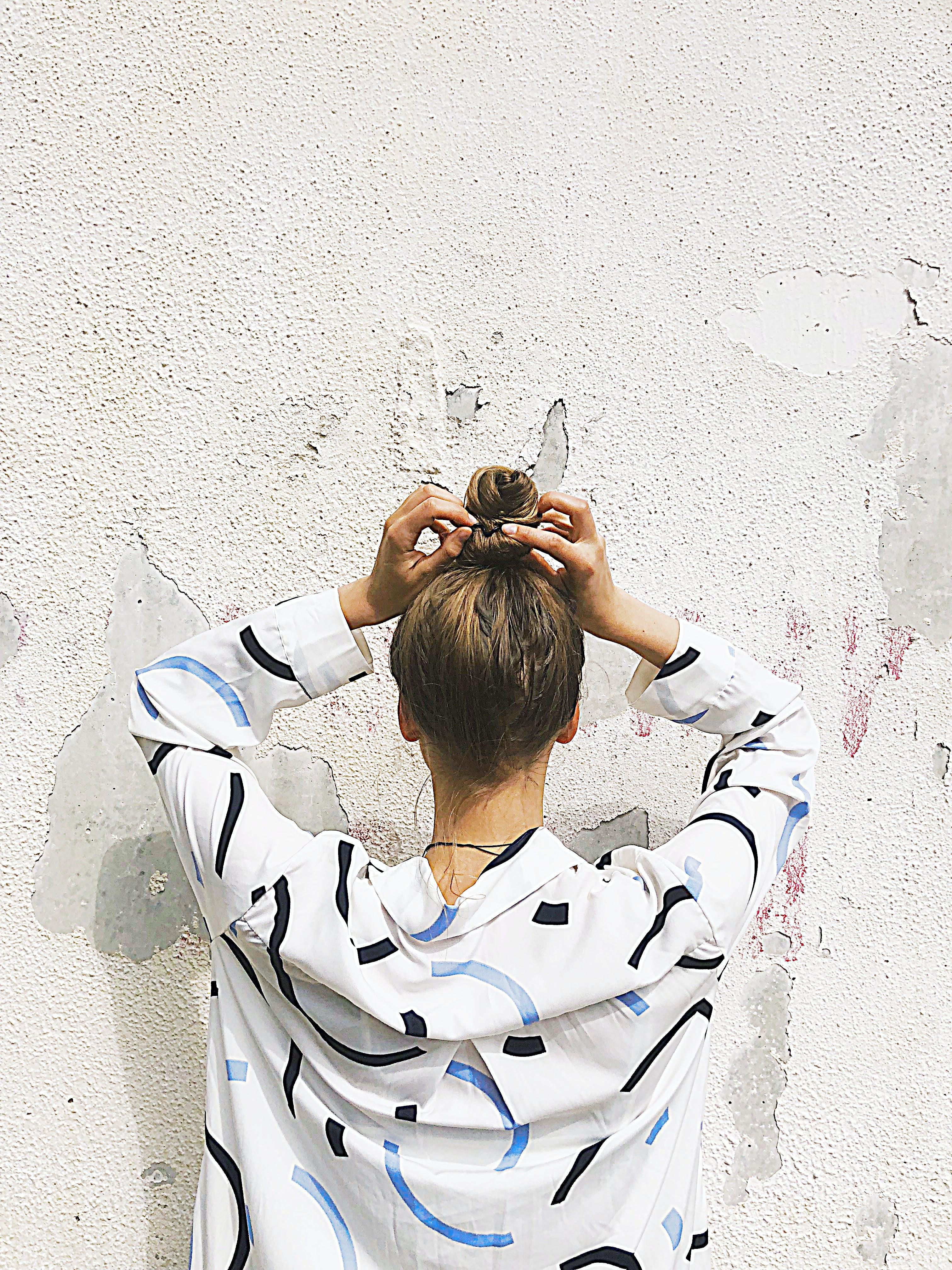Ingyenes stockfotó divat, fal, felnőtt, fiatal témában