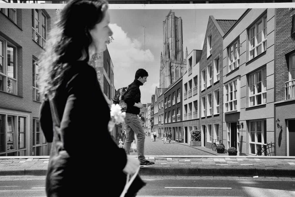 Základová fotografie zdarma na téma architektura, budovy, centrum města