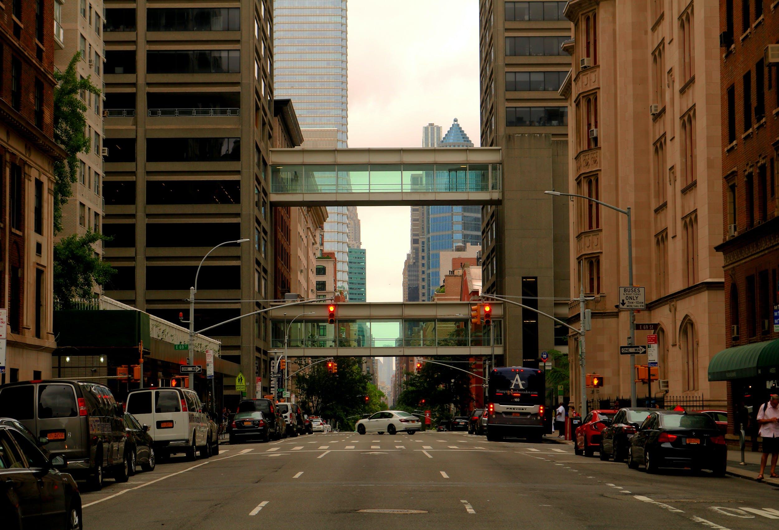 Free stock photo of #big city, #city streets, #Cityscape, #manhattan