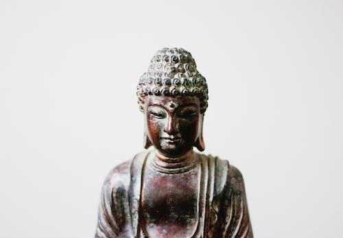 Photos gratuites de bouddha, culture, méditation, sculpture
