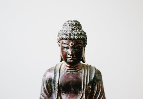 Kostenloses Stock Foto zu buddha, geistigkeit, kultur, meditation