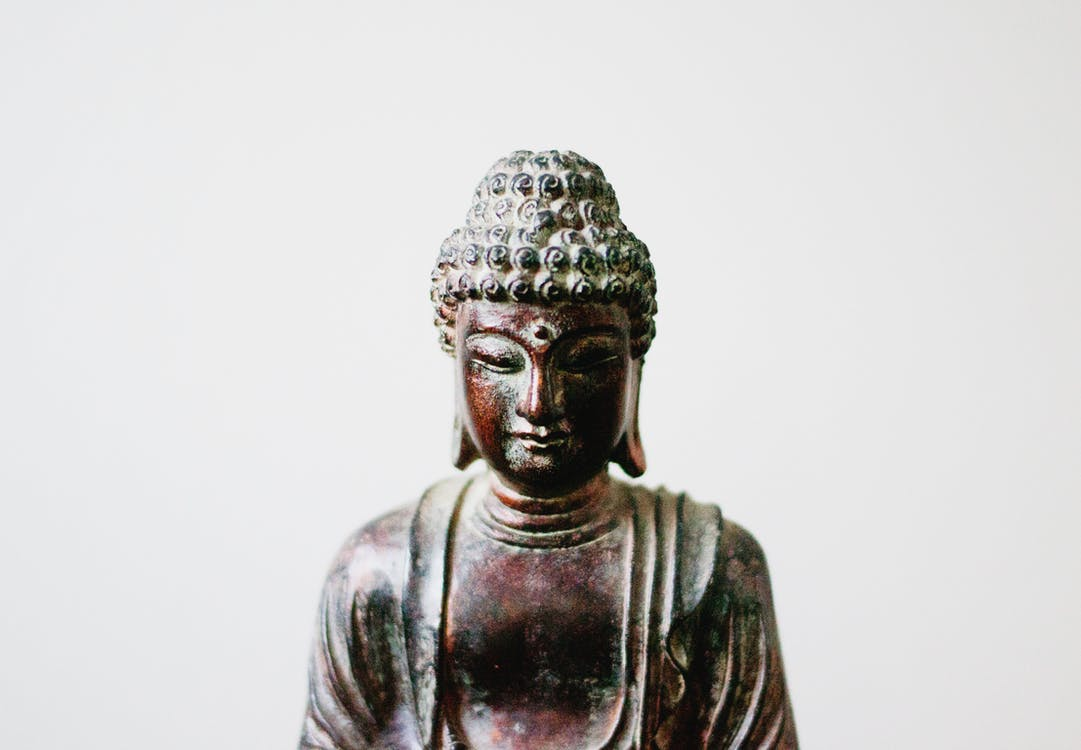 bouddha, culture, méditation