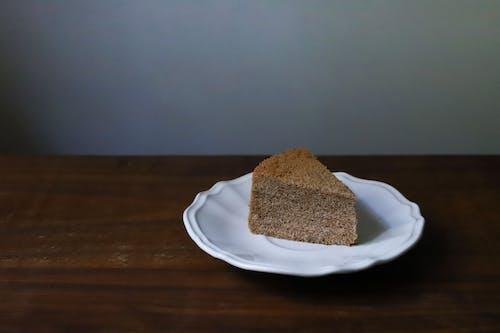 Gratis stockfoto met cake, zwarte thee orkaan