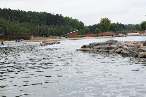 뗏목, 레크리에이션의, 물, 북쪽의 무료 스톡 사진